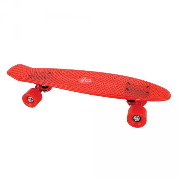 Skateboard Tempish Buffy Star red
