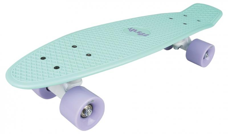 Penny board Area mint