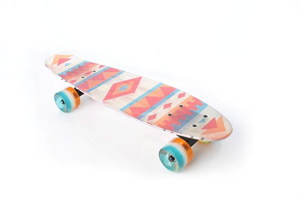 Penny board Tempish Buffy 3xFLASH - Manvel.cz 1089ff8fd8