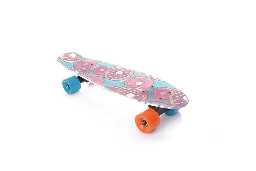 Penny board Tempish Buffy Flash X - Manvel.cz f4e8511435