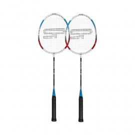 Spokey Fit One II sada na badminton