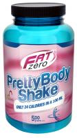 Aminostar FatZero Pretty Body Shake 500 gr