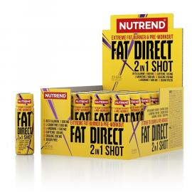Nutrend Fat Direct Shot 5 ks 60ml