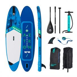 Paddleboard Aztron Mercury Set