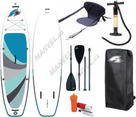 Paddleboard F2 Comet Family Combo 11,5