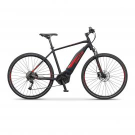 Apache Matto Bosch Active plus 500 black