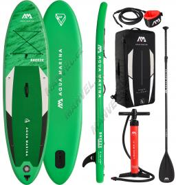 Paddleboard Aqua Marina Breeze 2021