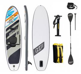 Paddleboard Hydro Force Oceana White Cap Combo