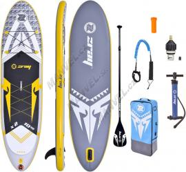 Paddleboard ZRAY X2 X-Rider DeLuxe 10'10''