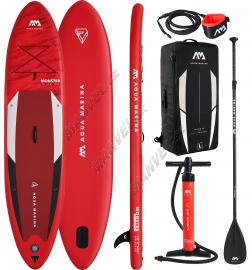 Paddleboard Aqua Marina Monster 2021