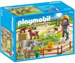 Playmobil Zvířata na pastvě 6133