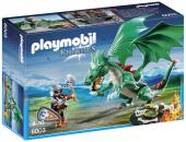 Playmobil Velký drak 6003