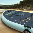 Paddleboard Aqua Marina Super Trip Set - model 2019
