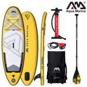 Paddleboard Aqua Marina Vibrant Set - model 2019
